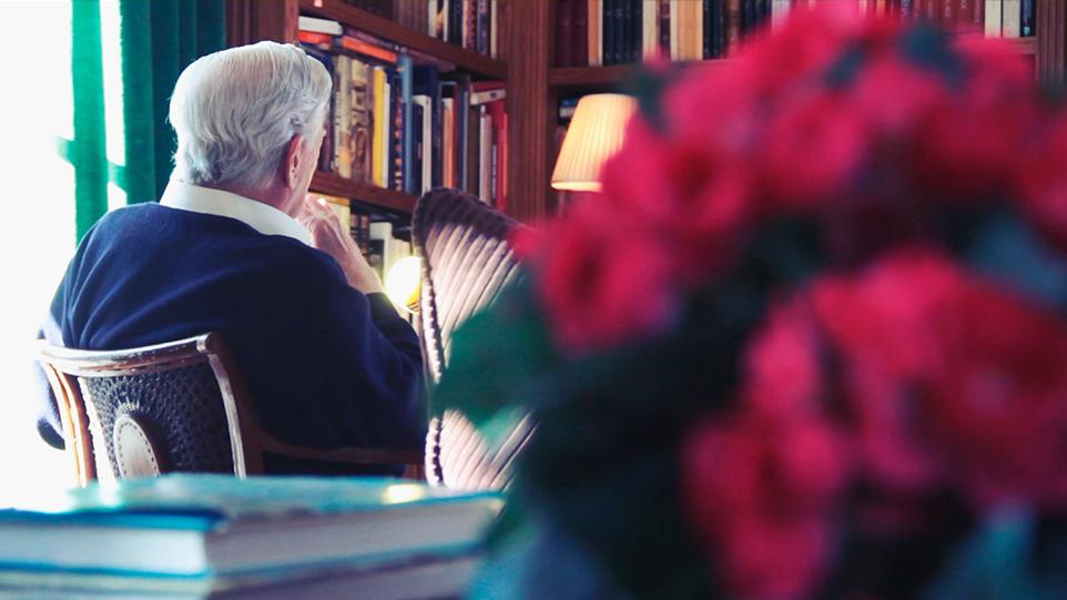 80 cumpleaños Mario Vargas Llosa