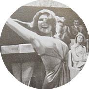Tras las elecciones de 1977 llegó el destape a TVE