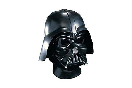 Conviértete en Darth Vader