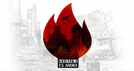 Gernika es ahora