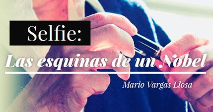 80 cumpleaños de Mario Vargas Llosa