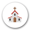 Burgos, iglesia románica del siglo XII con casa de 46.900m2 - 209.000 euros