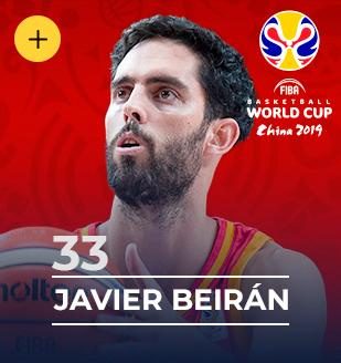 Javier Beirán