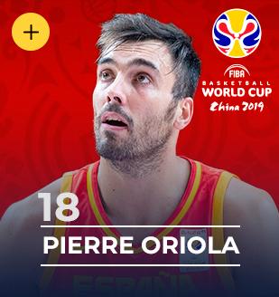 Pierre Oriola