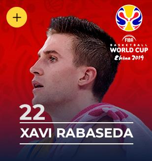 Xavi Rabaseda