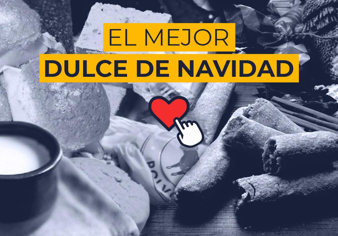 Los mejores dulces de España