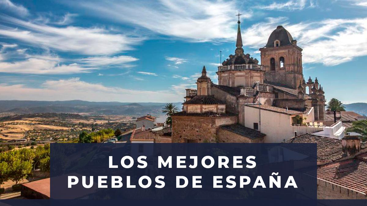Los mejores pueblos de España